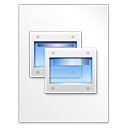 kpr, kpresenter icon