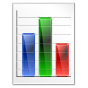 log diagram scale icon