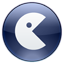 games, pacman icon
