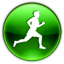 man, running, sorting, sprinting icon