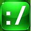 browsing, enhanced icon