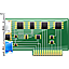 display card, graphic, graphic card, hardware, vga, video card icon