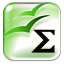 20, math, openofficeorg icon
