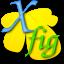 xfig icon