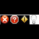 msgbox icon