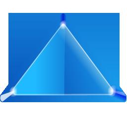 1downarrow icon