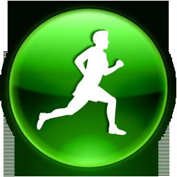 Agt Member Running Icon
