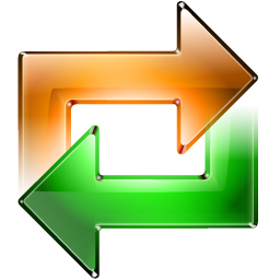 Agt, refresh, reload, sync icon - Free download