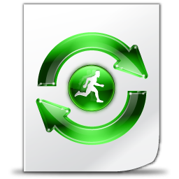 Document Reload Icon