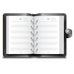 book, contents icon