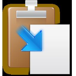 editpaste icon