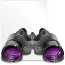 File, find, binoculars icon - Free download on Iconfinder