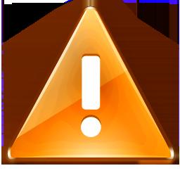 Messagebox, warning icon - Free download on Iconfinder