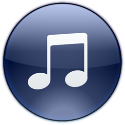 agt, mp3 icon