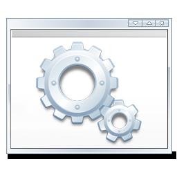 autostart icon