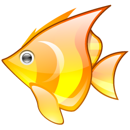 animal, babelfish, fish icon