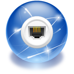 connection, internet, tools icon