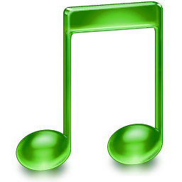 Itunes, music, note, sound icon - Free download