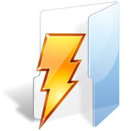 kdisknav icon