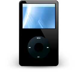 apple, ipod, mediaplayer icon