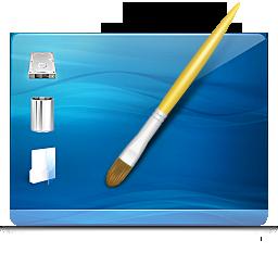 looknfeel icon