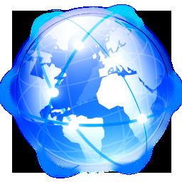 browser earth global globe international internet