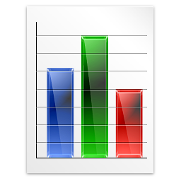 log diagram scale icon