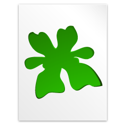 cdr, mime icon