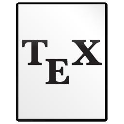 tex icon