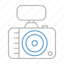 camera, photo, photography, presentation icon