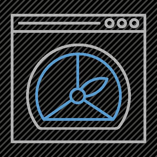 design, performance, seo, web icon
