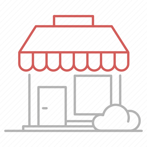 Store, ecommerce, market, shop, shopping icon - Download on Iconfinder