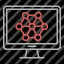 design, optimization, seo, tool, visibility, web icon