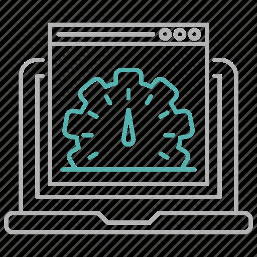 online, optimization, seo, web, website icon