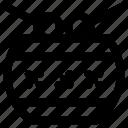 drum, event icon