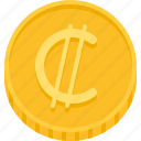 salvadoran colon, currency, colon, money, coin, costa rica colon