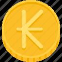laos kip, kip, coin, money, currency