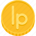 lipa, money, croatian lipa, coin, currency
