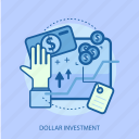 business, concept, currencies, dollar, finance, investment, money