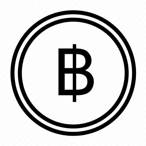bitcoin, currency, money, pay icon