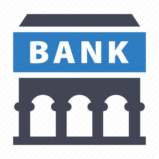Bank, banking, finance icon - Download on Iconfinder