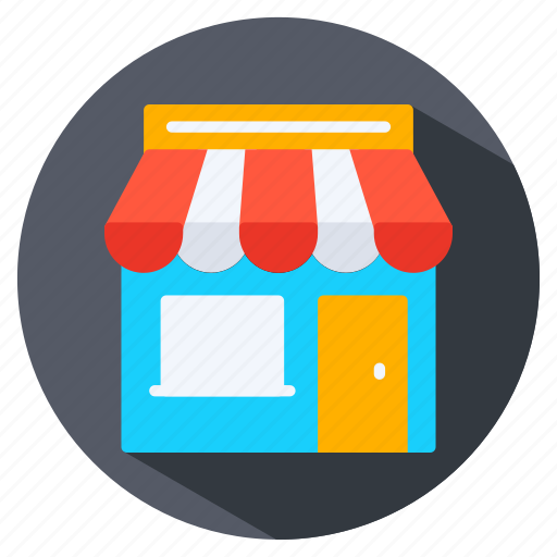House, online, shop, store icon - Download on Iconfinder
