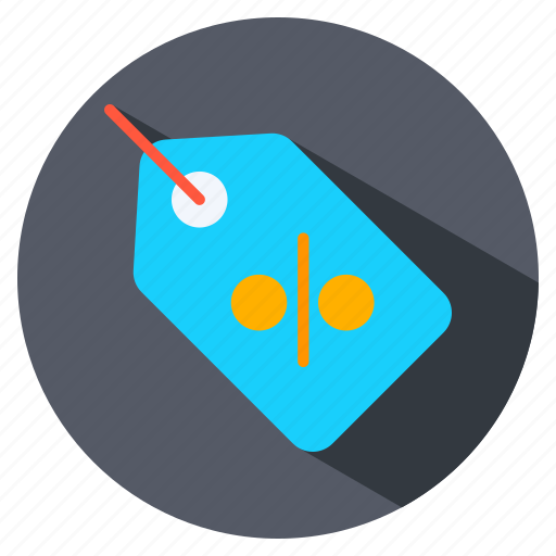Discount, price, sale, shopping, tag icon - Download on Iconfinder