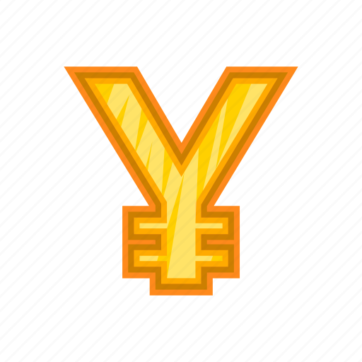 Cartoon, cash, currency, japan, japanese, money, yen icon - Download on Iconfinder