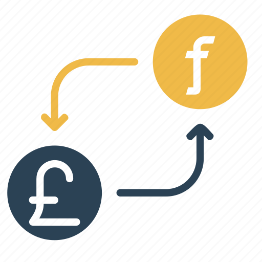 conversion, currency, dutch, guilder, money, pound, uk icon