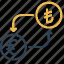 conversion, currency, euro, finance, lira, money, turkey