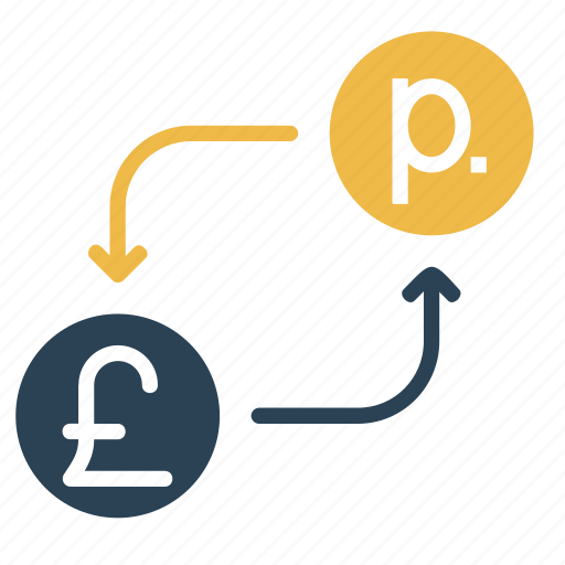 conversion, currency, money, pound, ruble, to, uk icon