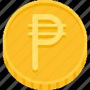 cuba peso, peso, philippine peso