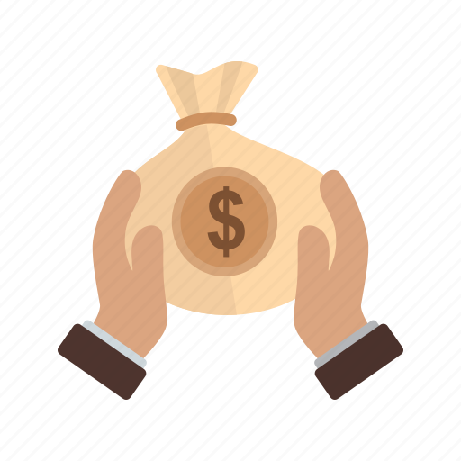 bank, currency, finance, money, saving, secure, security icon