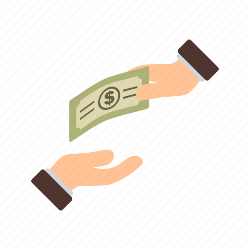 cash, coin, donate, donation, fund, help, money icon